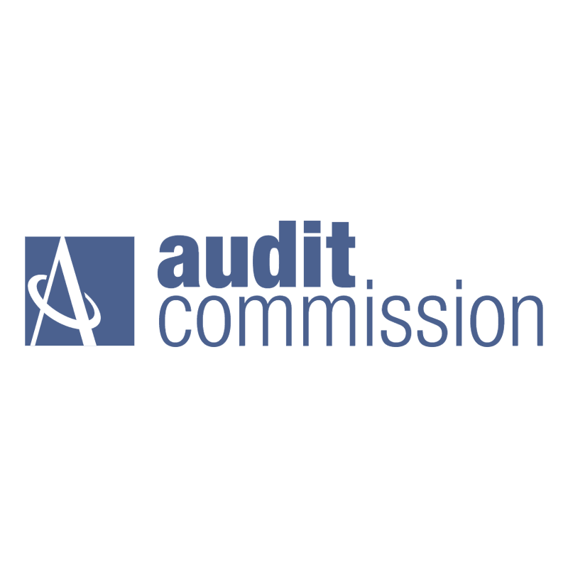 Audit Commission 52357 vector