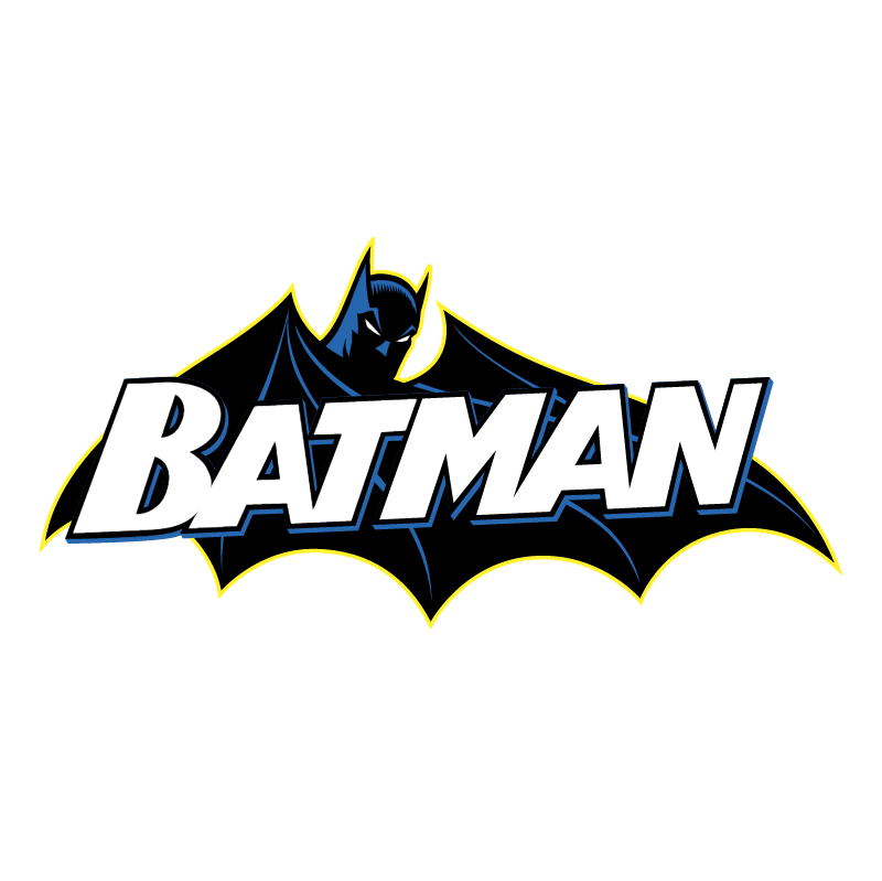 Batman vector logo