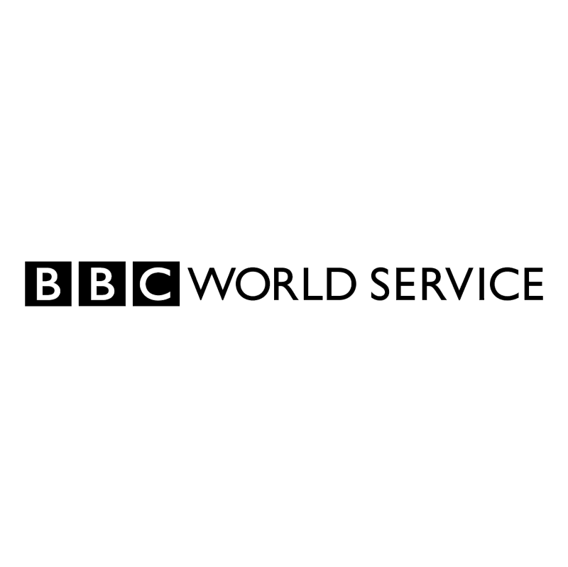 BBC World Service 81135 vector