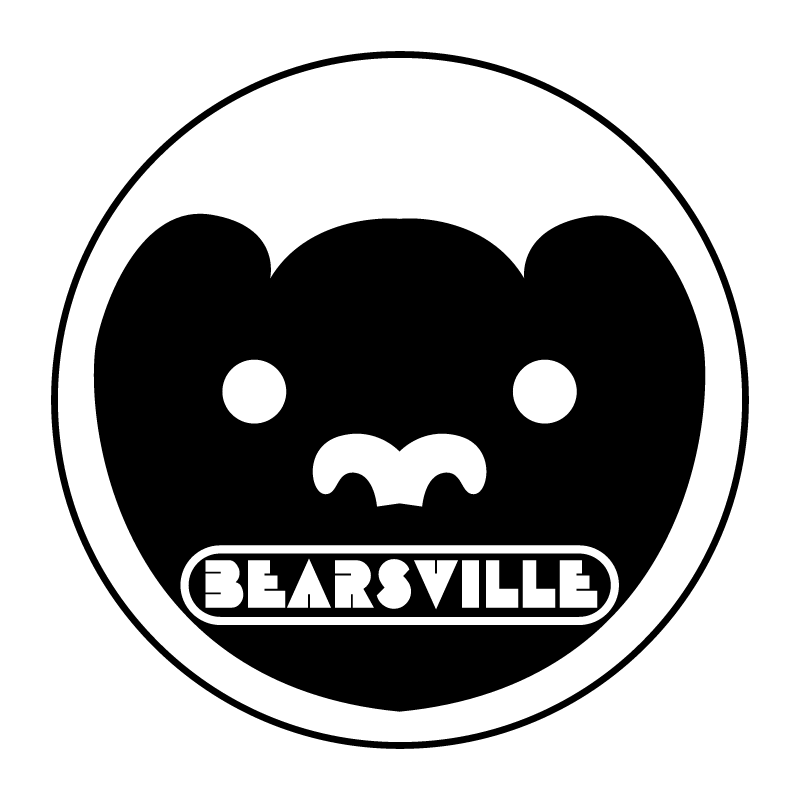 Bearsville Records 29748 logo