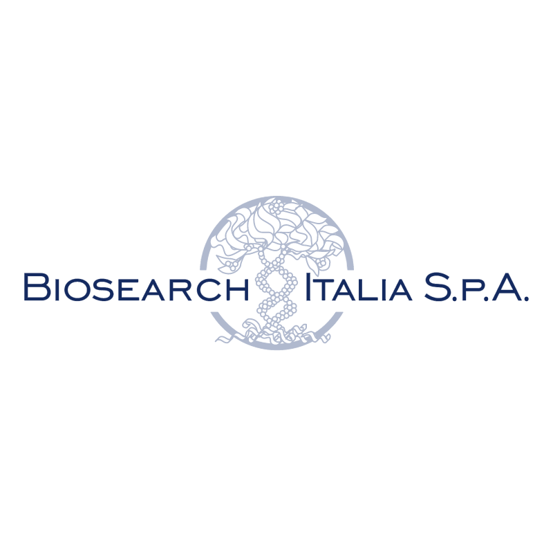 Biosearch Italia logo