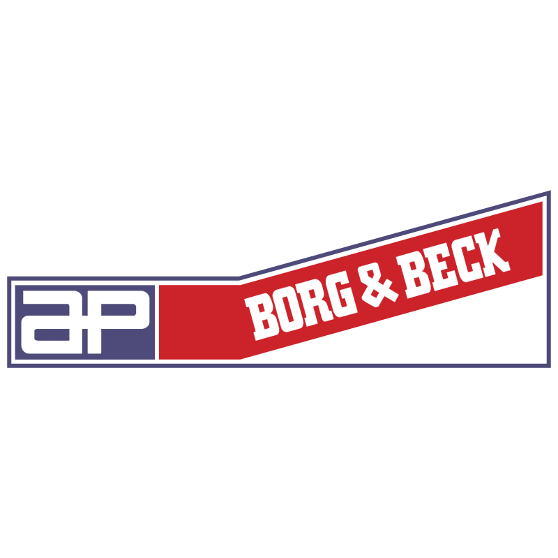 Borg & Beck 932 vector
