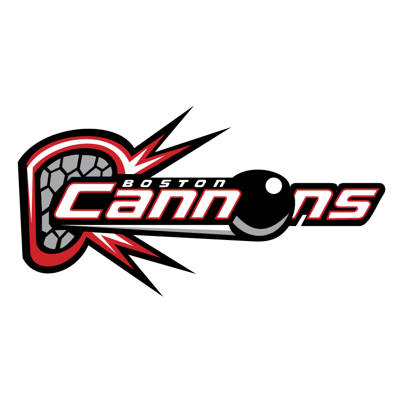 Boston Cannons vector logo