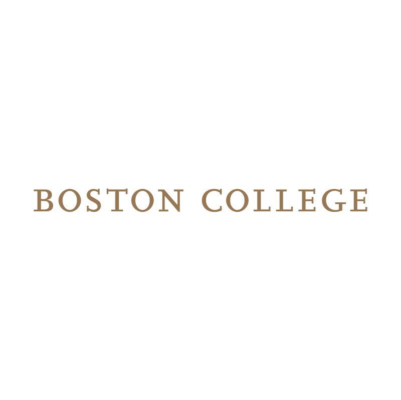 Boston College 80776