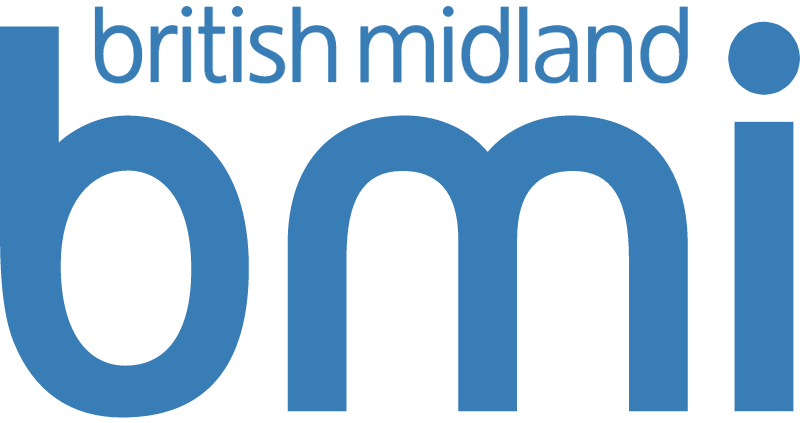 BRITISH MIDLAND AIR 1 vector logo