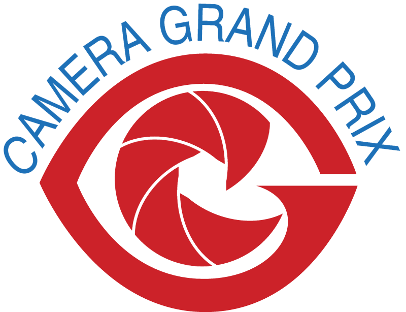 Camera Grand Prix logo vector
