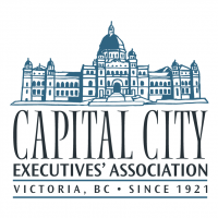 Capital City Executives' Association vector