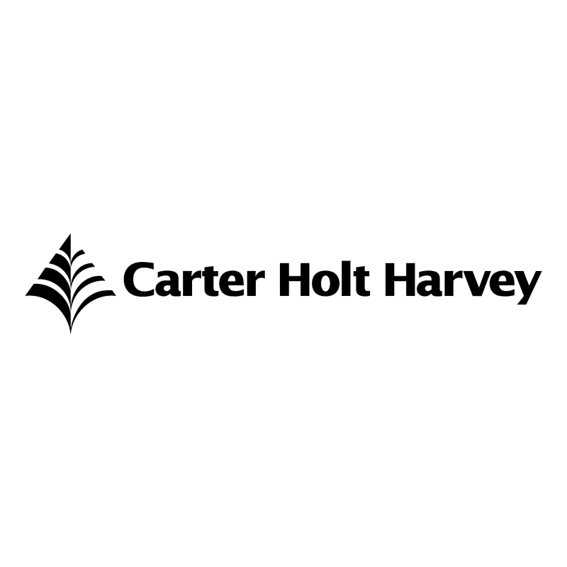 Carter Holt Harvey logo