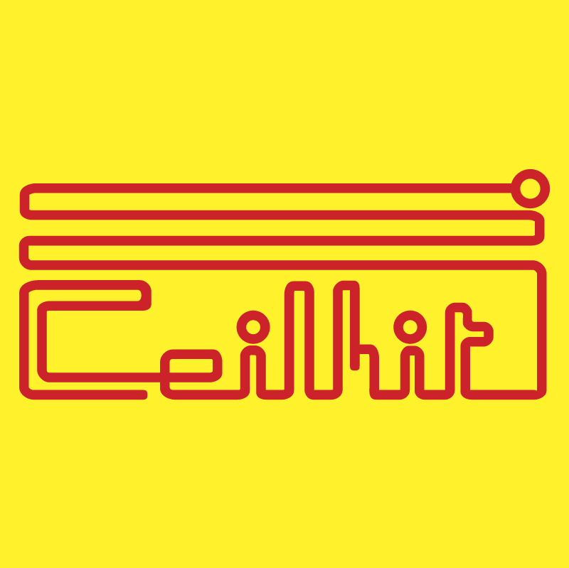 Ceilhit vector logo