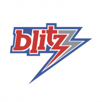 Chicago Blitz vector