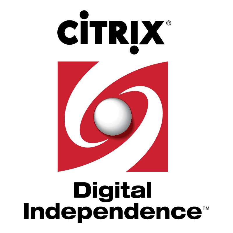 Citrix vector logo