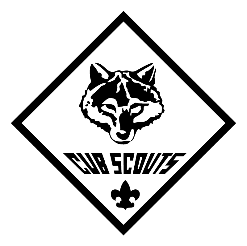 Club Scouts vector