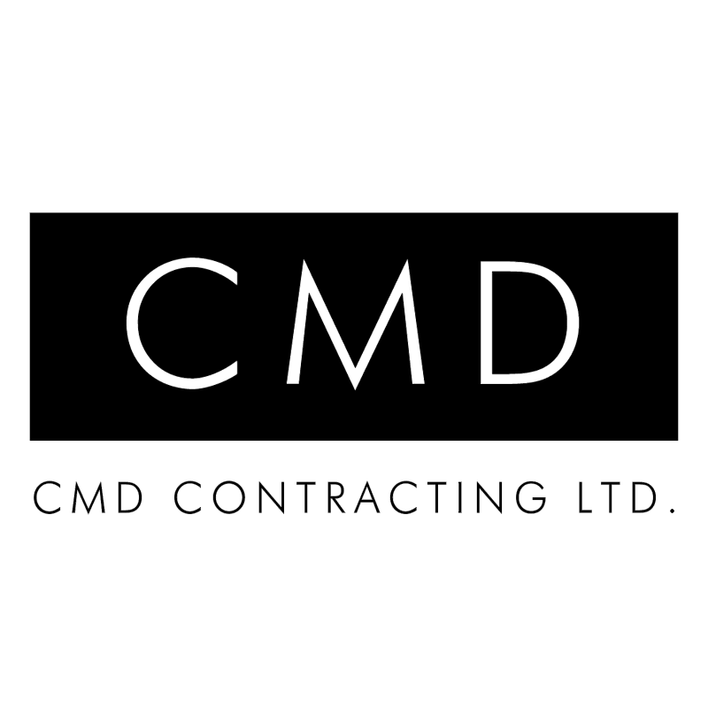 CMD Contracting logo
