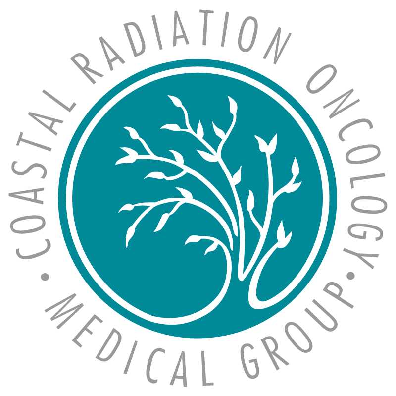 Coastal Radiation Oncology 4003 vector