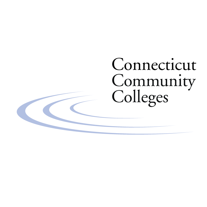 Connecticut Community Colleges vector logo