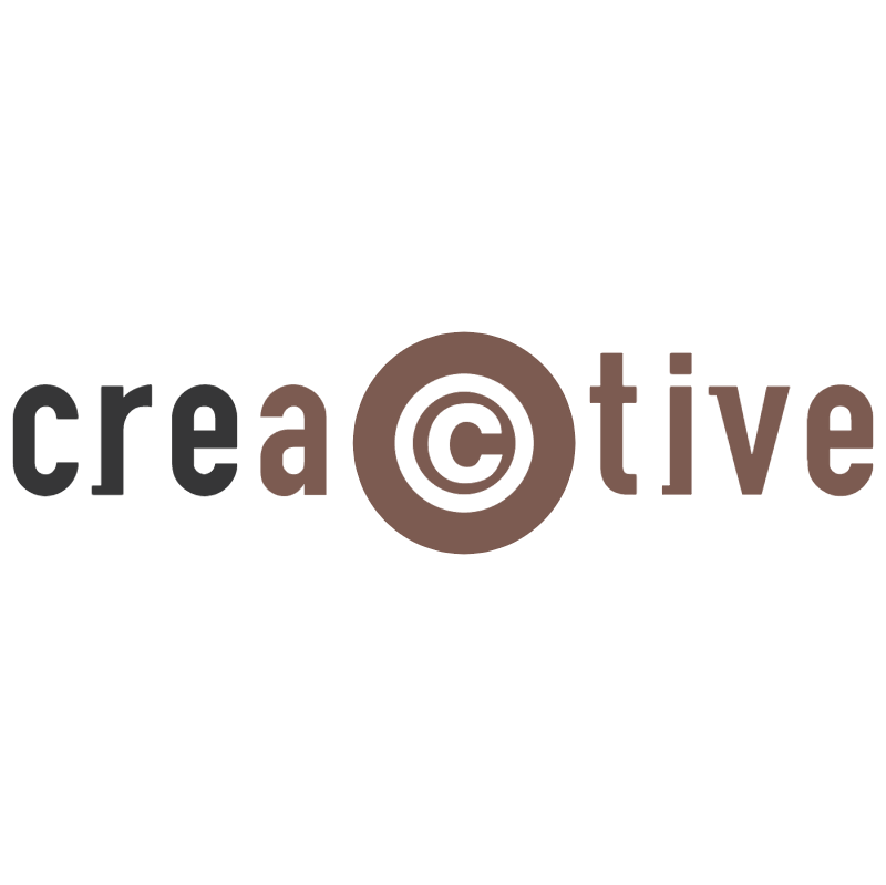 Creactive 7004 vector logo