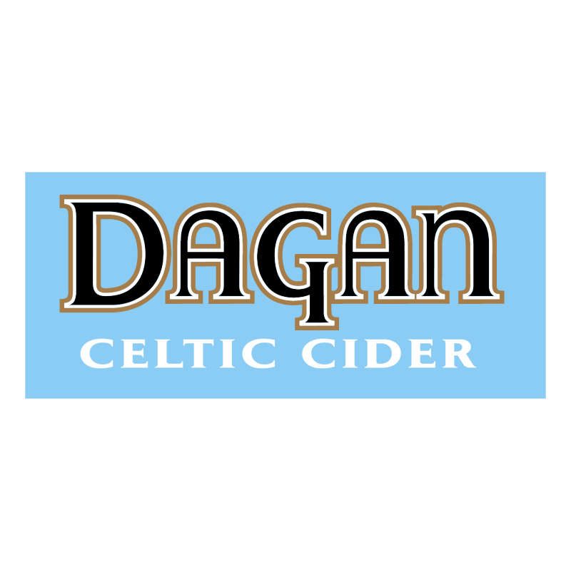 Dagan vector logo