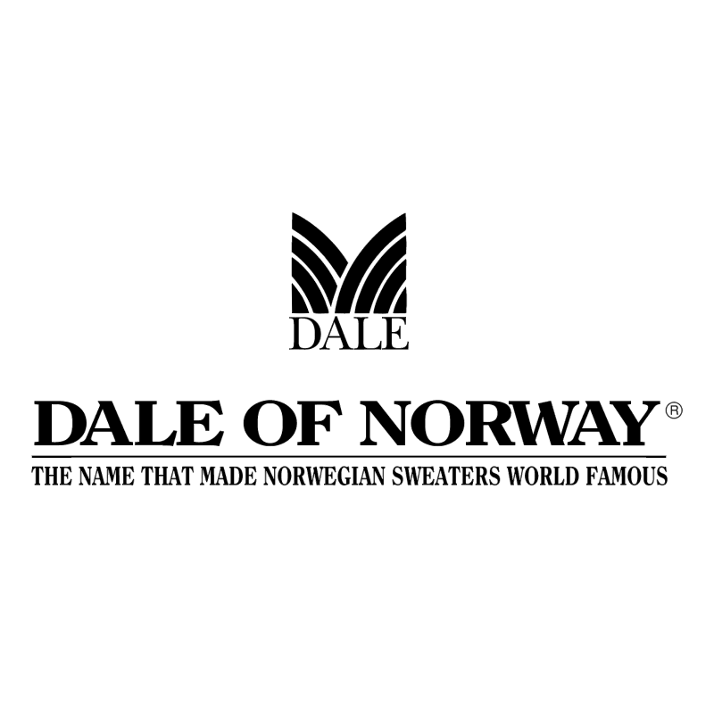 Dale Of Norway logo