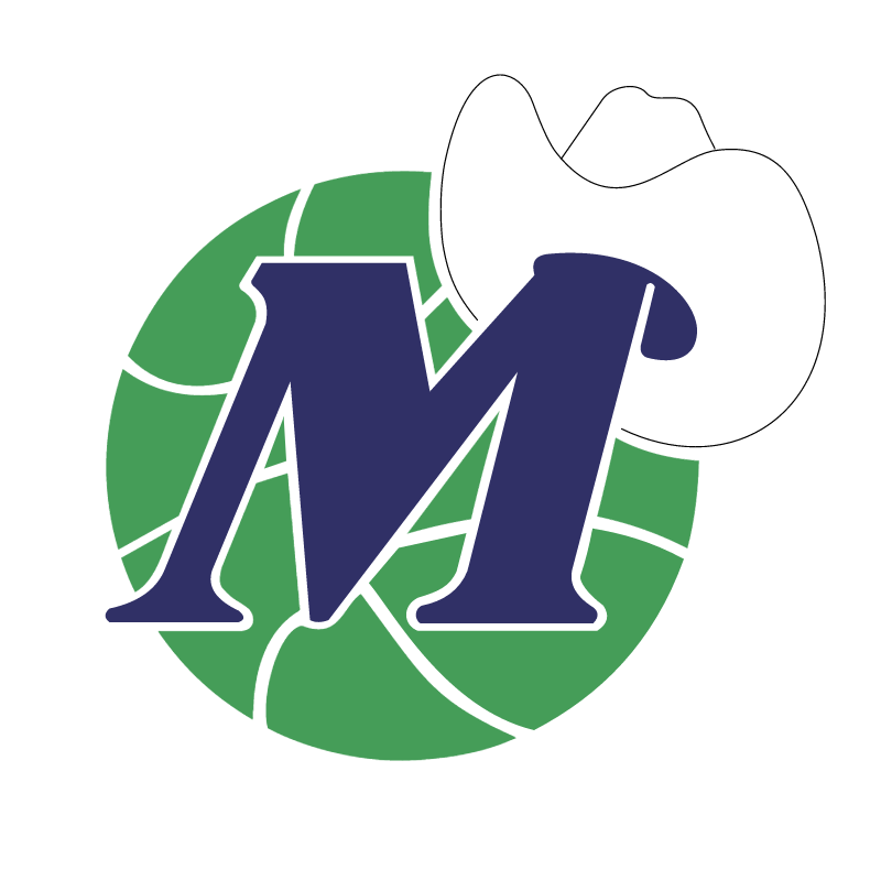 Dallas Mavericks vector logo