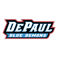 DePaul Blue Demons vector