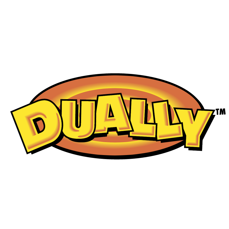 Dually vector