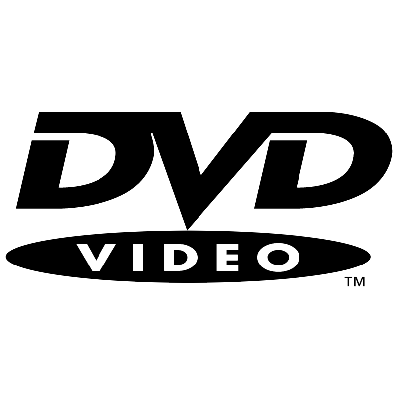 DVD Video vector
