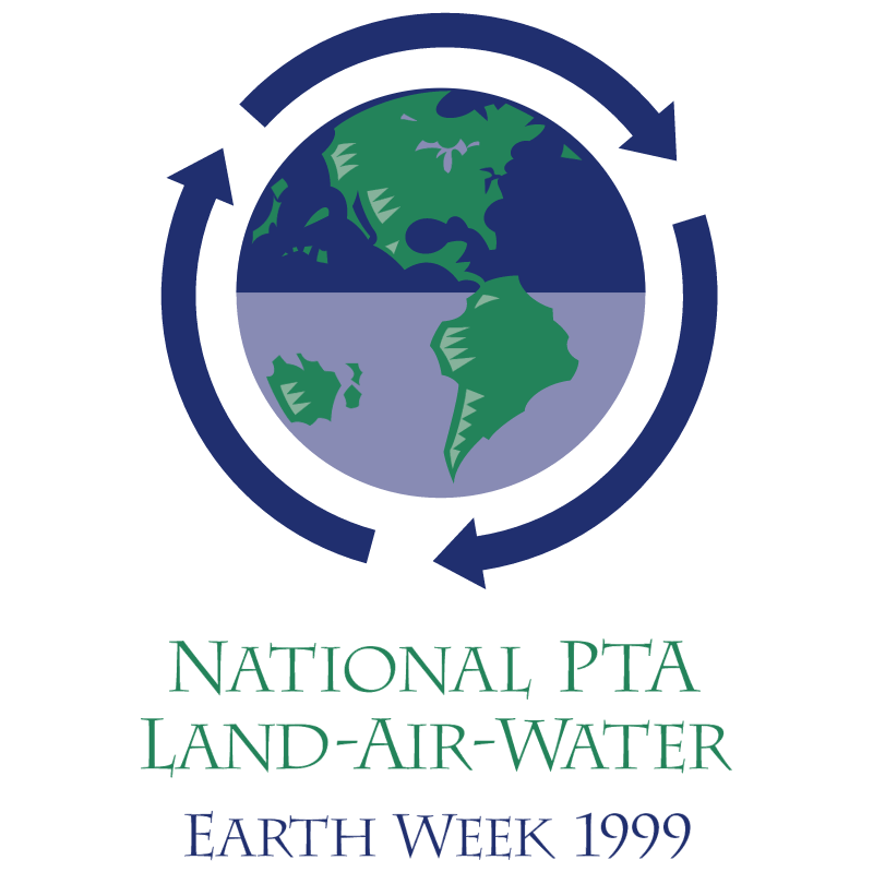 Earth Week 99 logo