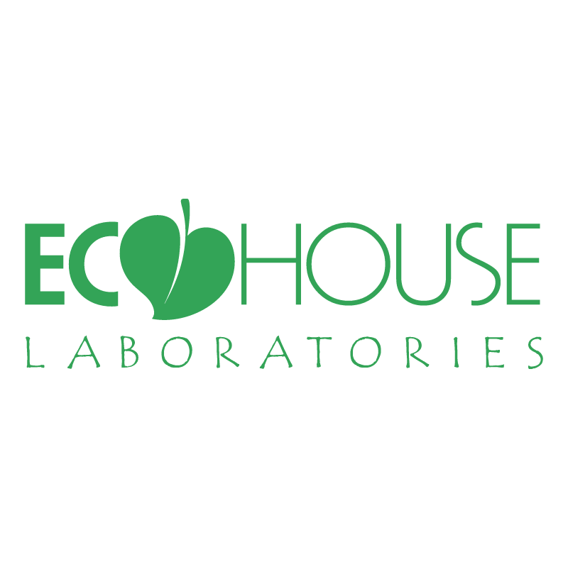 Ecohouse Laboratories vector logo