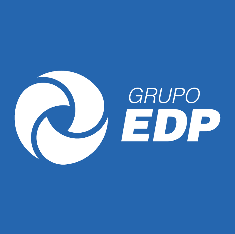 EDP Grupo vector