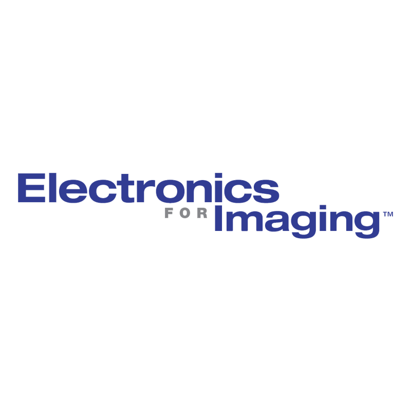 Electronics For Imaging logo