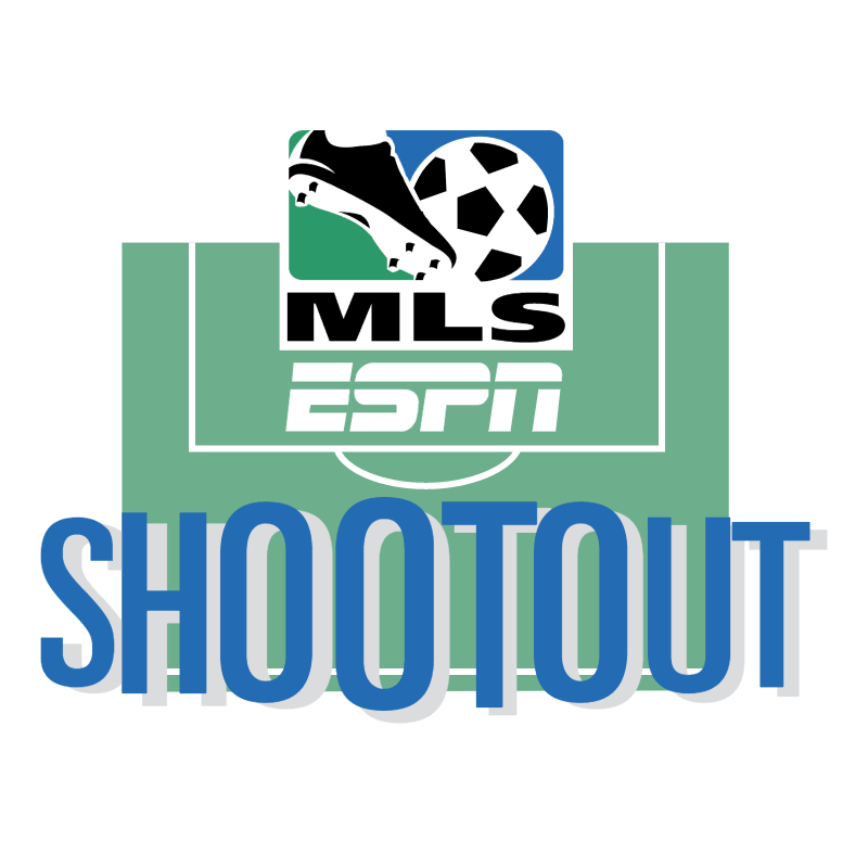 ESPN MLS Shootout logo