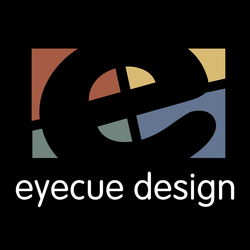 Eyecue Design vector