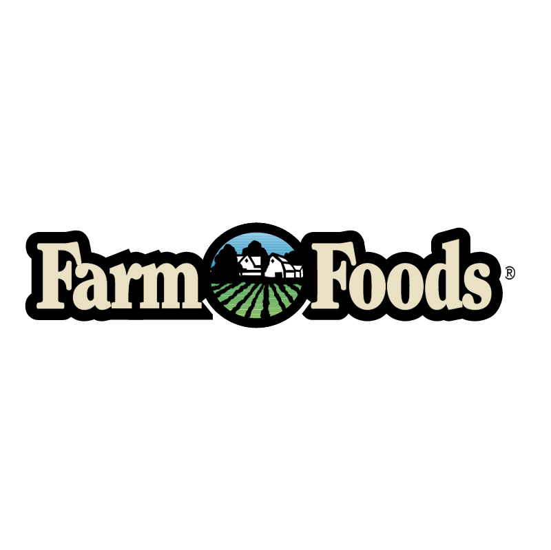 Farm Foods vector