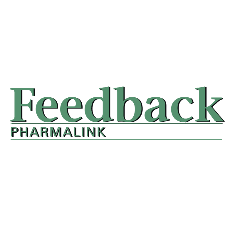 Feedback Pharmalink vector