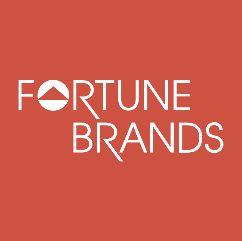 Fortune Brands vector logo
