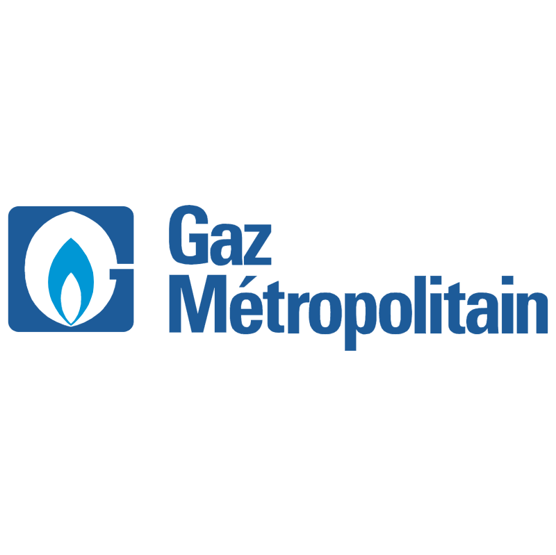 Gaz Metropolitain vector
