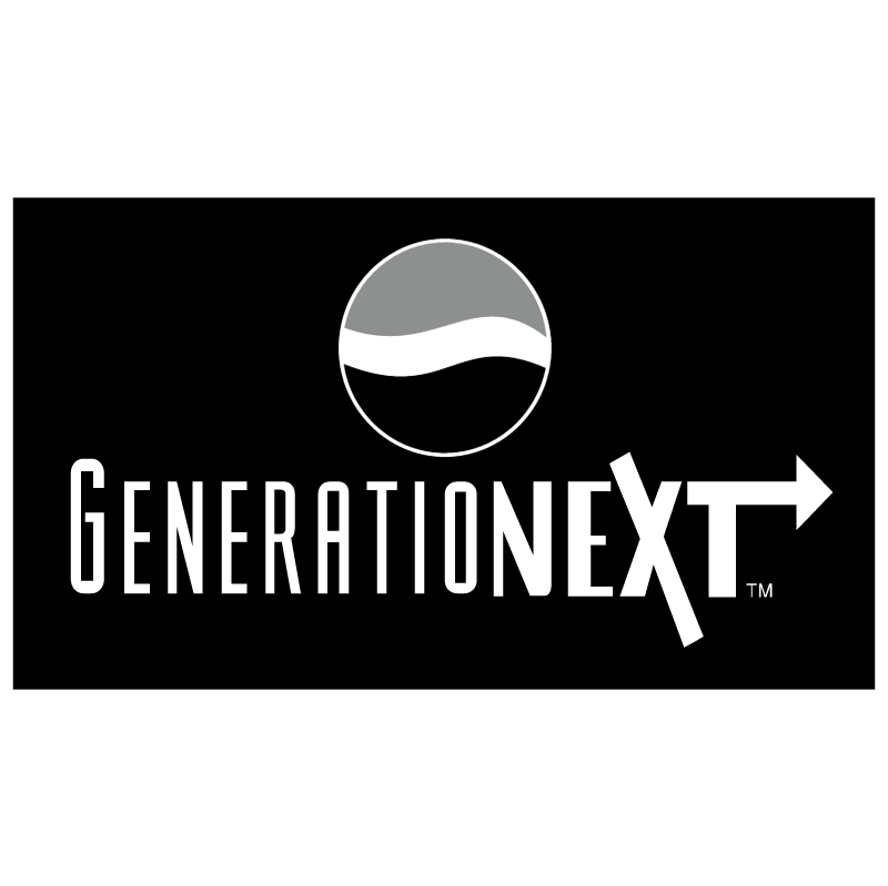 Generation Next vector