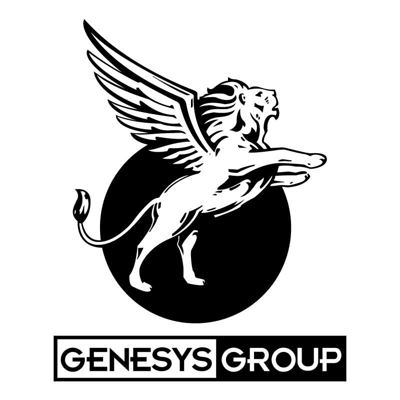 Genesys Group vector logo