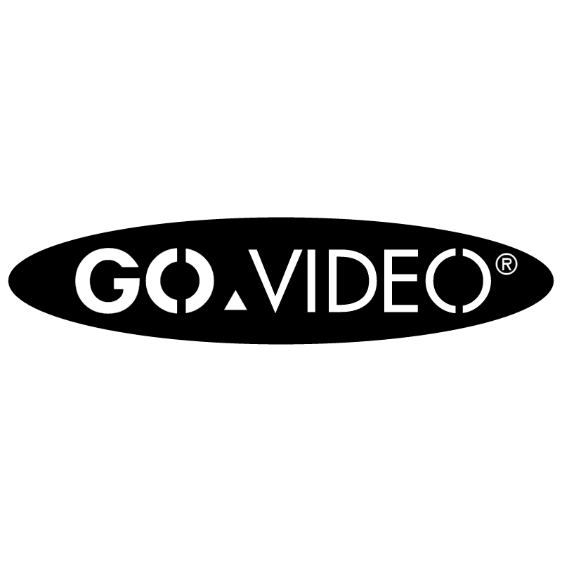 Go Video vector logo