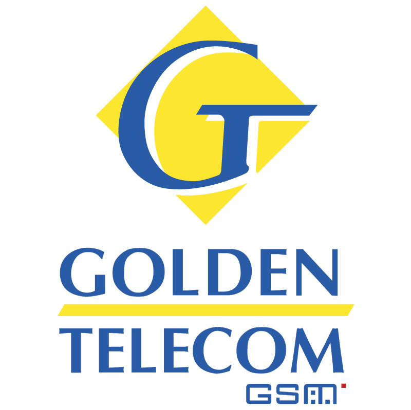 Golden Telecom GSM vector