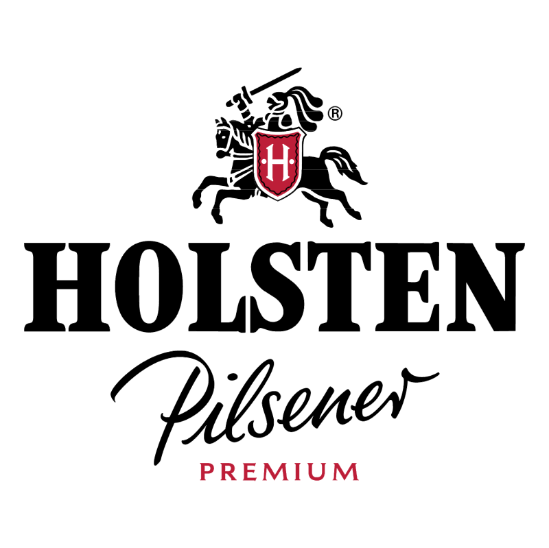 Holsten vector logo