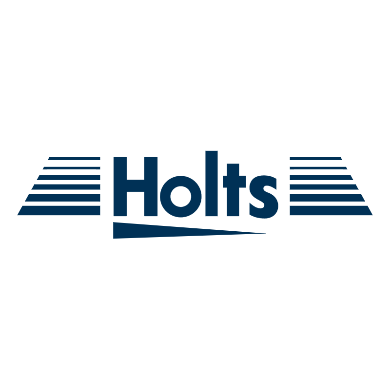 Holts vector logo