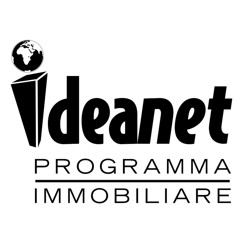 Ideanet vector