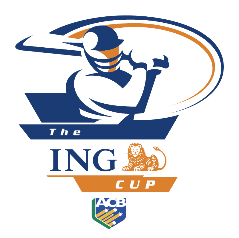 ING Cup vector