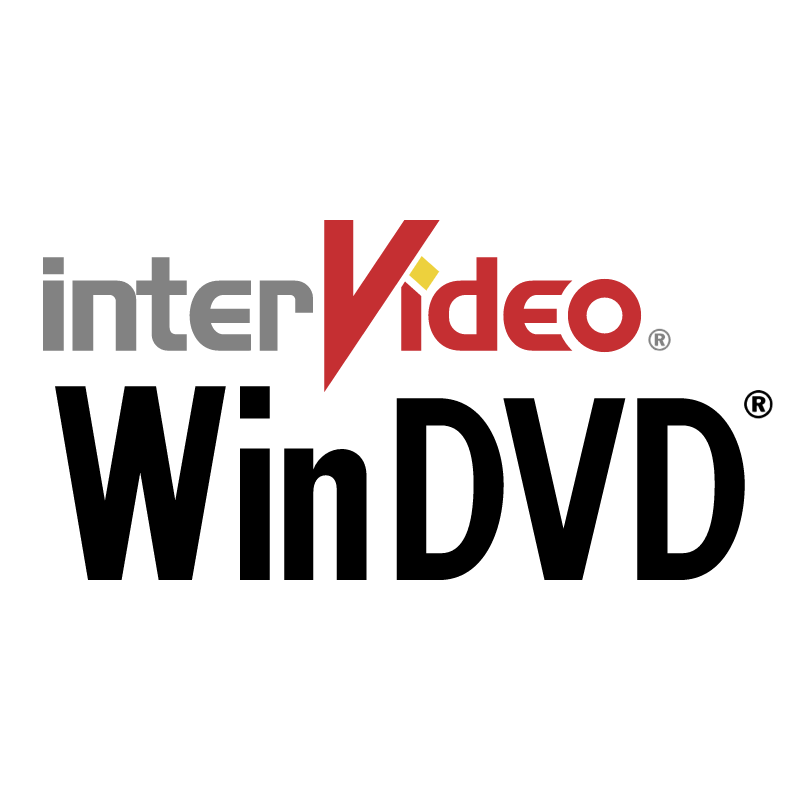 interVideo WinDVD vector