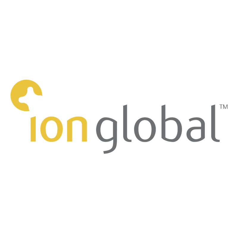 Ion Global vector