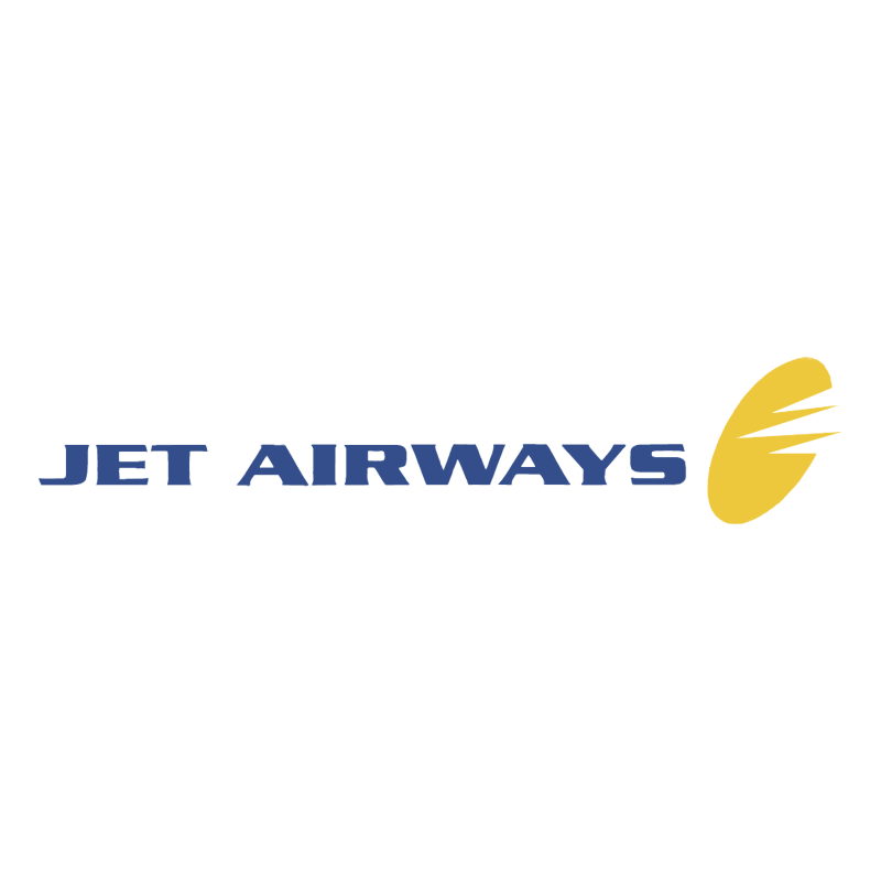 Jet Airways vector logo
