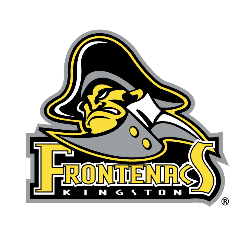 Kingston Frontenacs vector logo