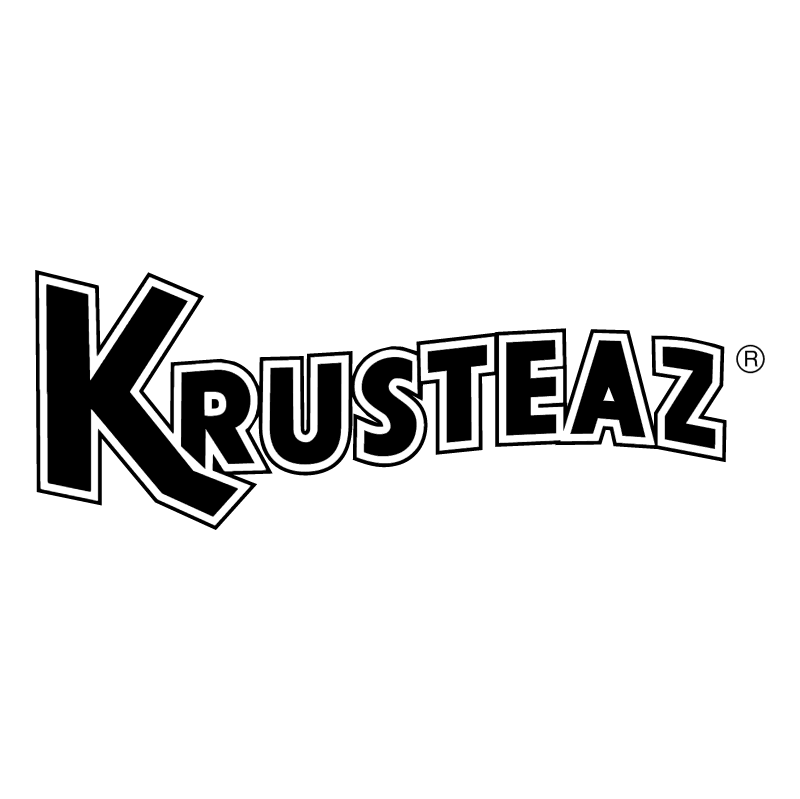 Krusteaz vector logo