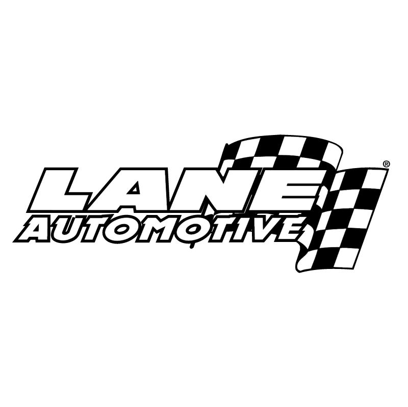 Lane Automotive vector